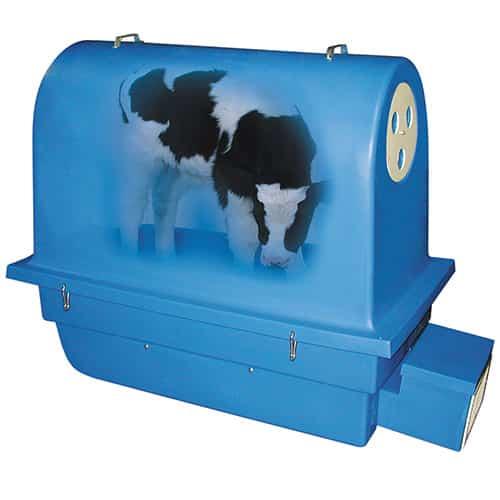 Calf Warmers